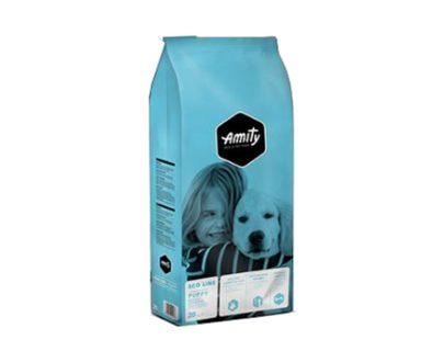 AMITY - Eco Line Puppy 4 Kg y 20Kg
