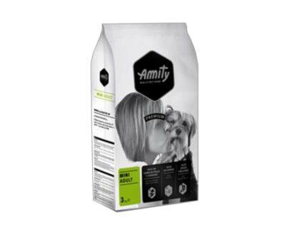 AMITY - Premium mini adult 3 Kg