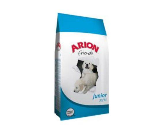 ARION – Friends Junior – Formatos 3 Kg y 15 Kg