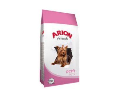 ARION – Friends Petit – Formatos 3 Kg y 10 Kg