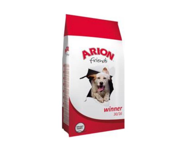 ARION – Friends Winner 15 Kg