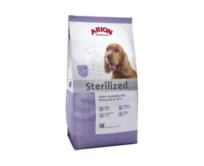 ARION – Health Care Sterilized 3 Kg