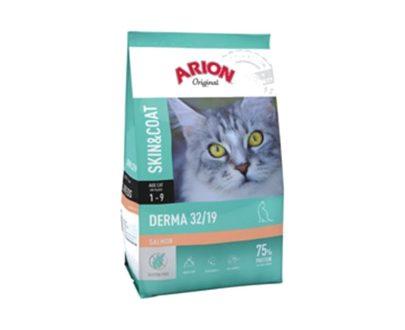 ARION – Original Cat Derma – Formato 2 Kg