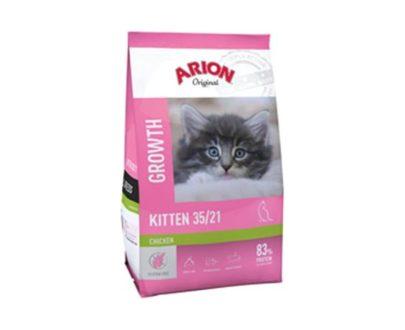 ARION – Original Cat Kitten – Formato 2 Kg