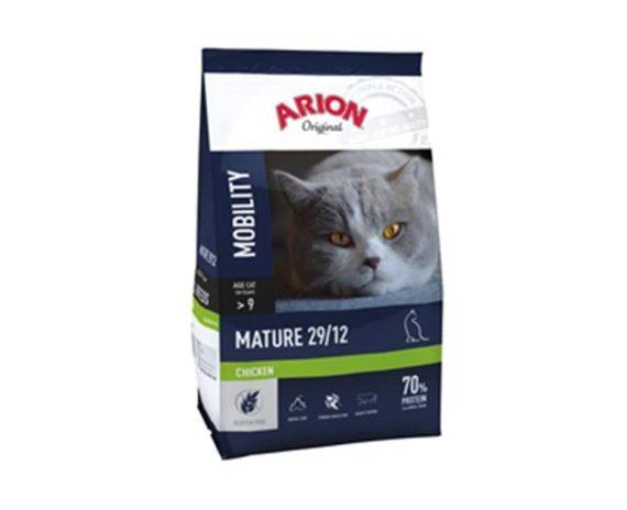 ARION – Original Cat Mature – Formato 2 KG