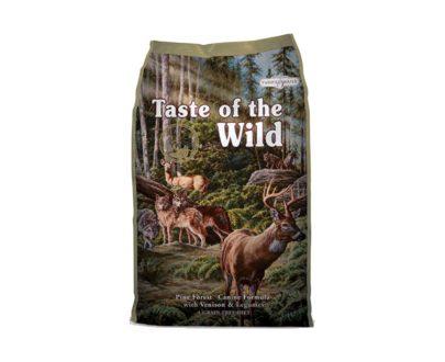 TASTE OF THE WILD Canine Venado 2 Kg, 6 Kg o 13 Kg