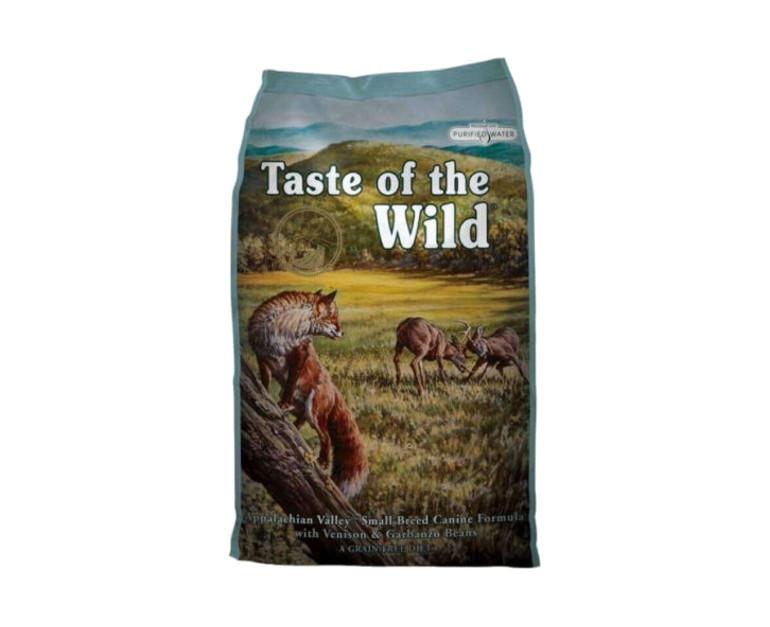 TASTE OF THE WILD Venado Razas Pequeñas 2 Kg