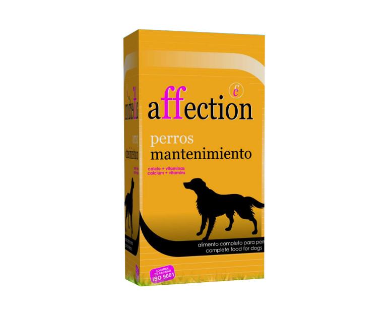 AFFECTION MANTENIMIENTO 20 KG