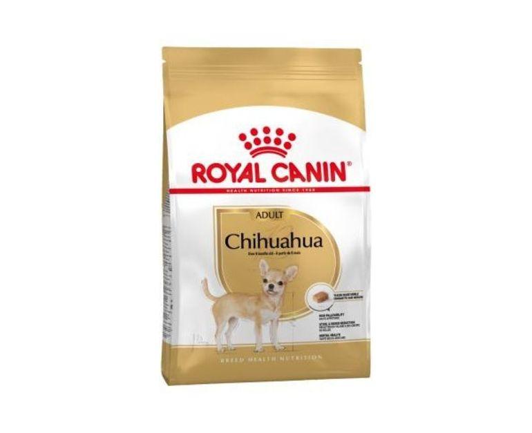 Chihuahua 500 gr. - 1.5 kg. ROYAL CANIN