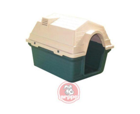 Caseta Dream House pequeña, mediana, grande ARPPE para perros