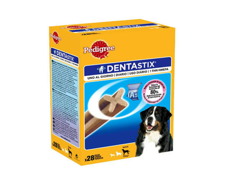 Dentastix raza grande PEDIGREE