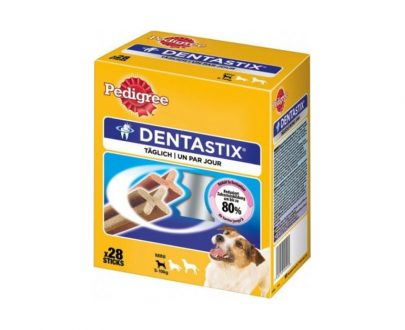 Dentastix raza pequeña PEDIGREE