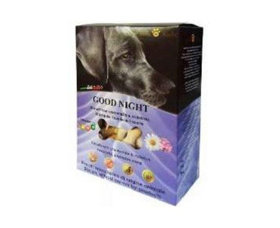 Good night 300 gr. galletas valeriana ROLL ROCKEY