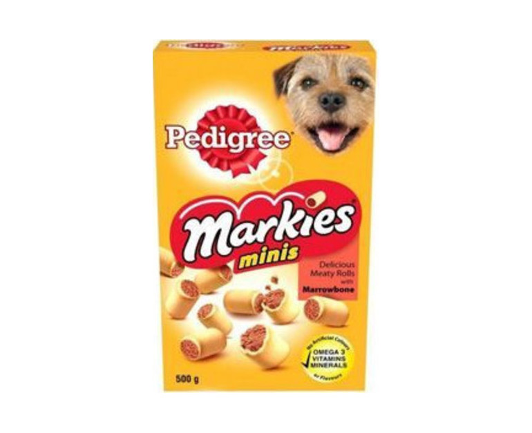 Marikes mini PEDIGREE