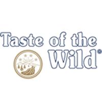 Logo Taste of the wild