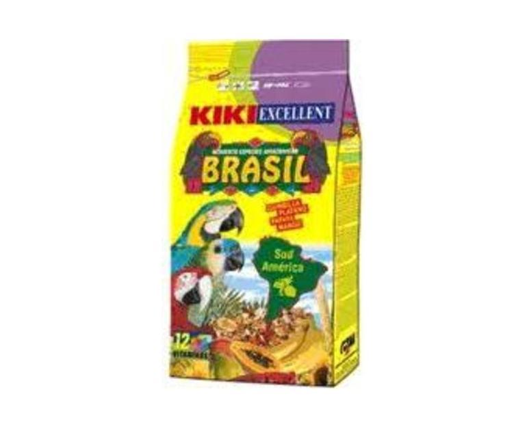 Kiki Especies Amazónicas 800 gr