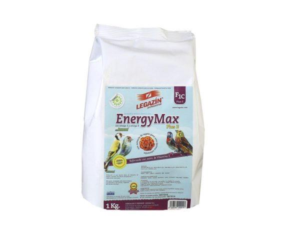 Legazin Energy Max Plus E F1 C 1 Kg o 5 Kg