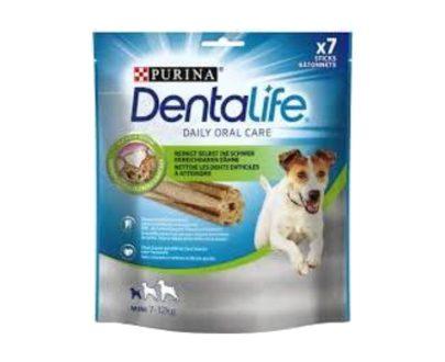 purina dentalife small 7stick